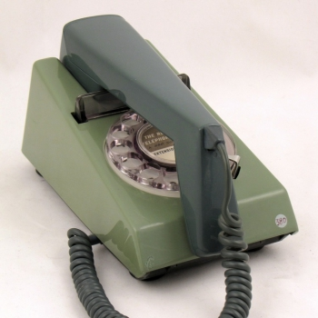Tele 722, Trimphone