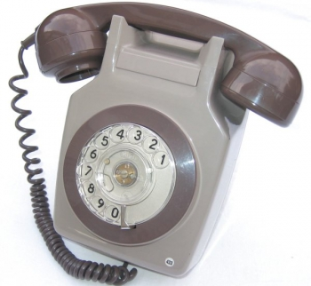 Telephone no 741 Mark2